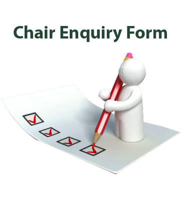 Chair Enquiry Form